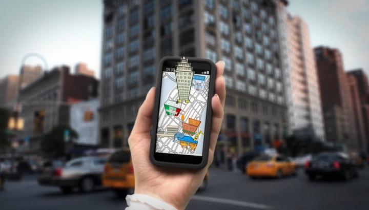 Stay App Mapas Offline