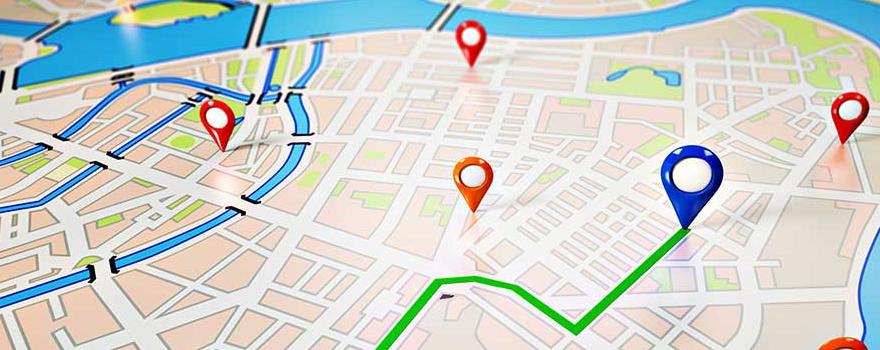 2 apps GPS gratis que funcionan sin internet