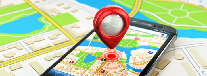 2 Apps gratis GPS sin necesidad deconexión