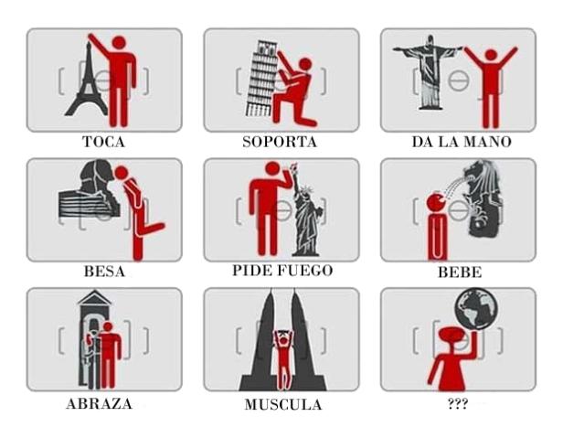 Guia de Fotografia Facil y Original para Turistas