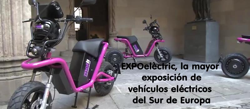 expoelectric barcelona 2014