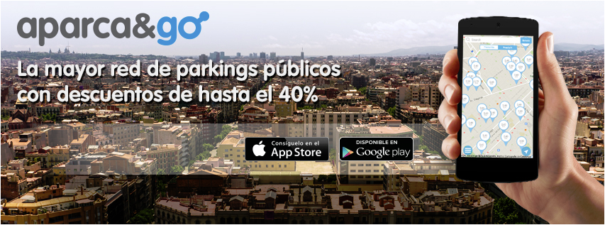 La Mayor Red de Parkings de Barcelona