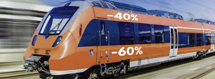 ¿Cómo comprar los billetes de tren Renfe másbaratos?
