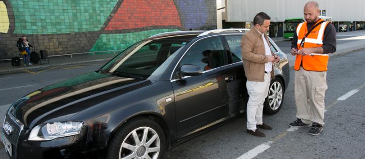 2 servicios de Valet Parking en el Aeropuerto deBarcelona