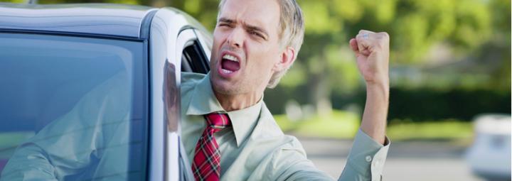 ¿Qué clase de conductor eres? Un estudio de Goodyear lorevela
