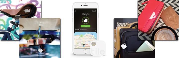7 gadgets con app para localizar y encontrar tu telf, llaves, coche, perro, maletas…
