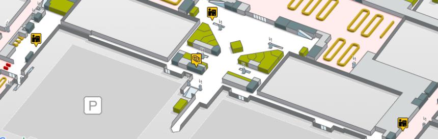 D nde cambio moneda en el aeropuerto de barcelona for Caixa horario oficinas