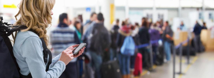 Cómo evitar las colas del control de seguridad del Aeropuerto de BarcelonaT1