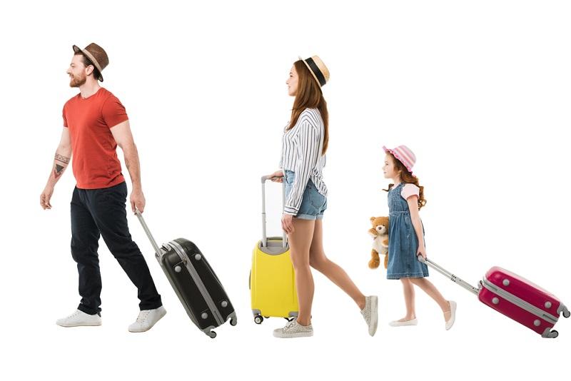 6 lugares donde viajar el dia de la madre