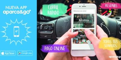 App aparca&go