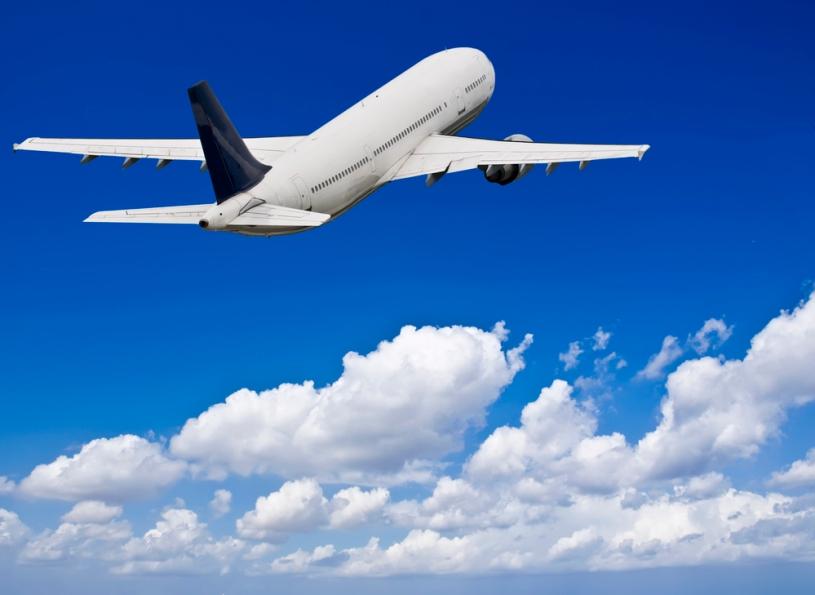 vuelos internacionales desde Barcelona