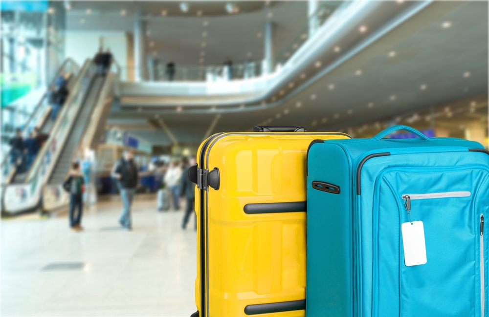equipaje para viaje